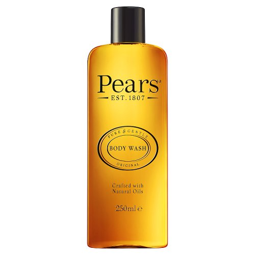Pears Body Wash