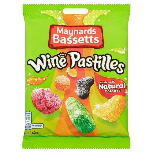 Maynards Wine Pastilles