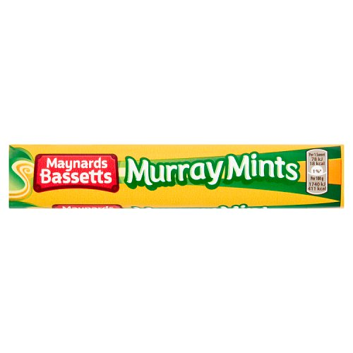 Bassetts Murray Mints Roll