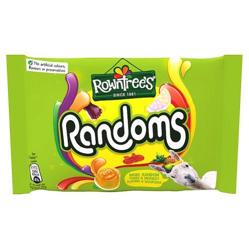 Rowntrees Randoms Bag