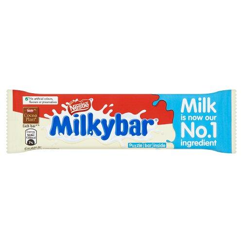 nestle milky bar chocolate - photo #8
