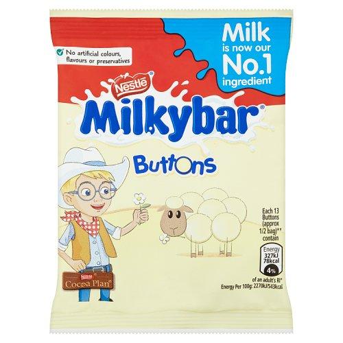 nestle milky bar chocolate - photo #20