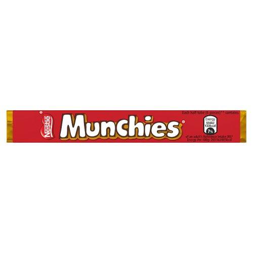 Nestle Munchies Chocolate Single Bar