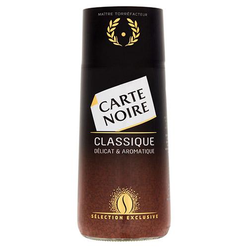 Carte Noir Classique Instant Coffee Large