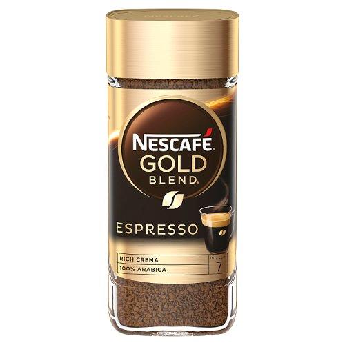 Nescafe Espresso Coffee Drinks Coffee