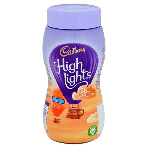 Cadbury Highlights Chocolate Bar