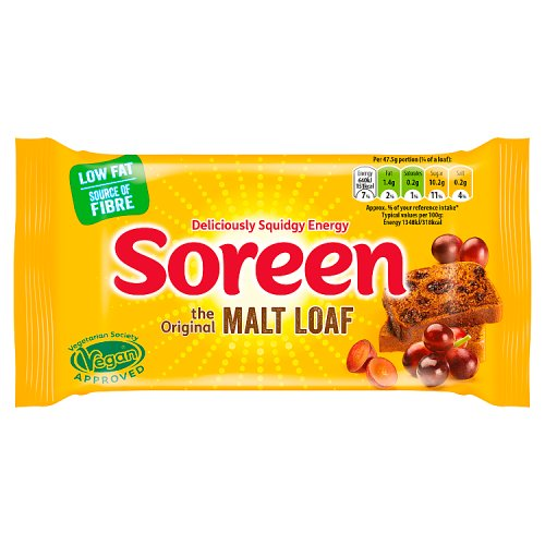 Soreen the Original Fruity Malt Loaf
