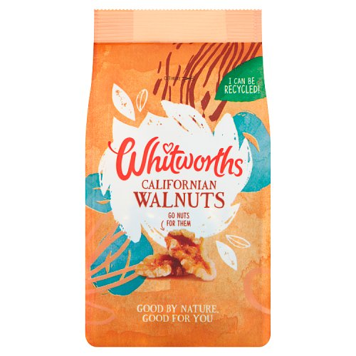 Whitworths Chopped Californian Walnuts