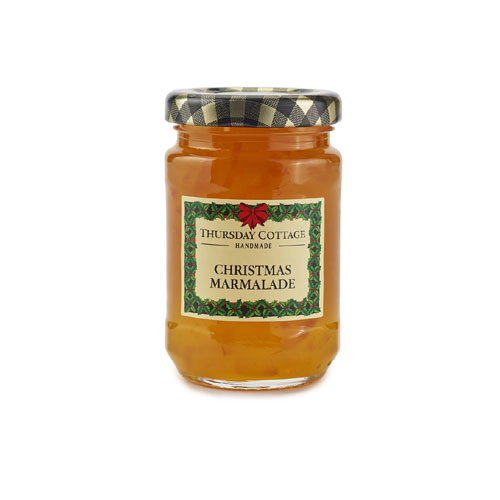 Thursday Cottage Christmas Marmalade