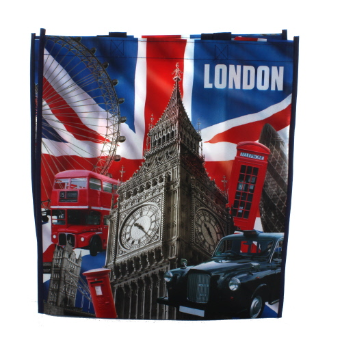 Image of Capital London Bag