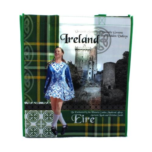 Image of Heraldic Ireland Bag