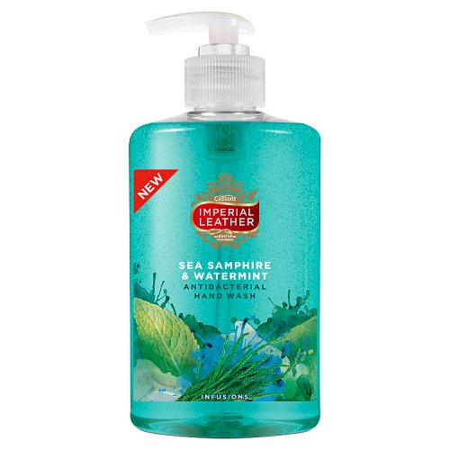 Imperial Leather Sea Samphire Handwash