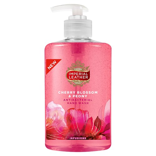 Imperial Leather Handwash Cherry Blossom