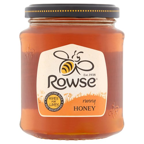 Rowse Clear Honey 340g