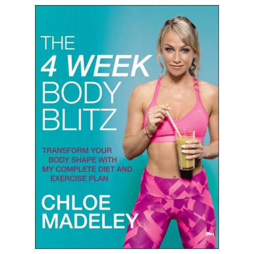 The 4-Week Body Blitz Transform Your Body Shape with