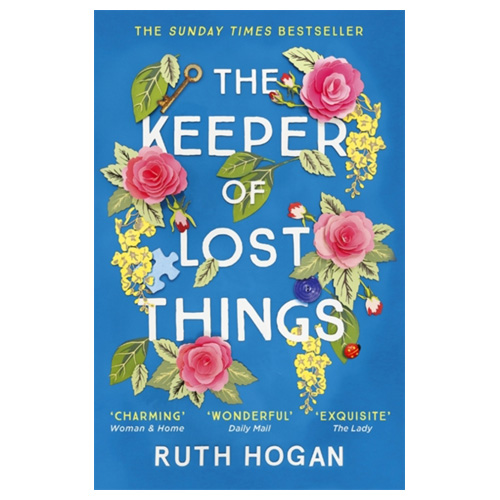 The Keeper of Lost Things - The feel-good Richard & Judy Book Club 2017 Hit