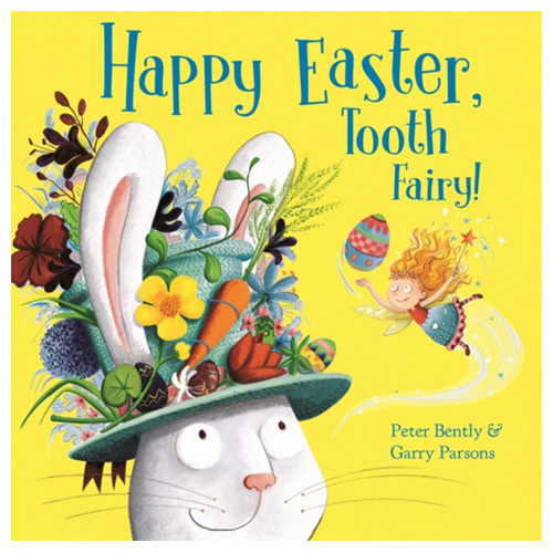 Happy Easter Tooth Fairy!