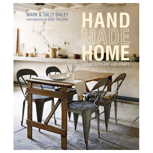 Handmade Home Living with Art and Craft
