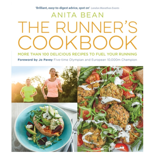 The Runner's Cookbook - More than 100 delicious recipes to fuel your running