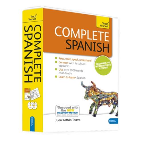 Amazon.com: intermediate spanish: Books