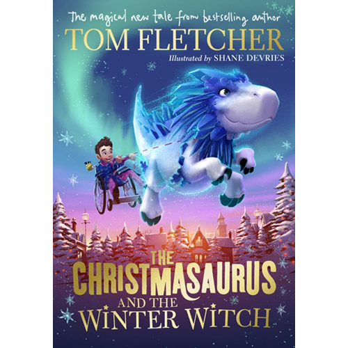 Christmasaurus & the Winter Witch