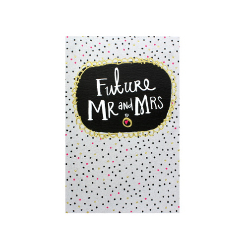 Image of Future Mr & Mrs