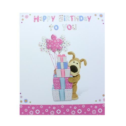 Image of Happy Birthday To You