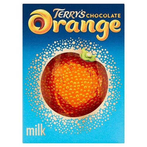 Melt Chocolate Orange