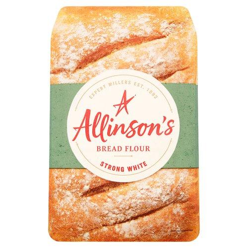 Allinson Strong White Bread Flour