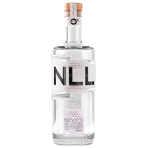 Salcombe New London Light Non Alcoholic 70cl