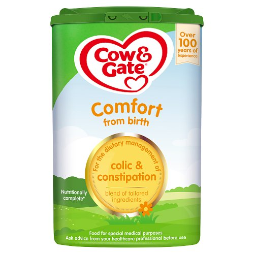 Cow & Gate Comfort 1