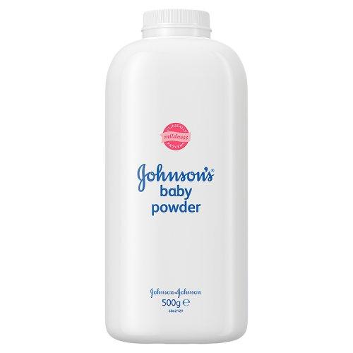 Johnsons Baby Powder Large Toiletries