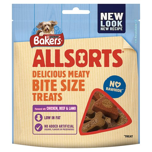 Image of Bakers Allsorts