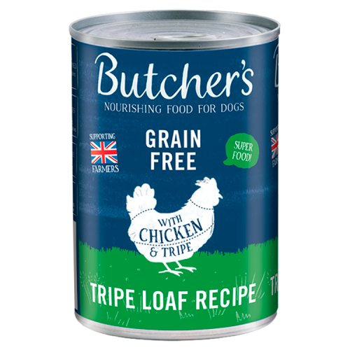 Canned Dog Food Reviews Uk