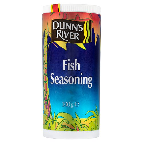 Dunns river caribbean fish seasoning for Best fish seasoning
