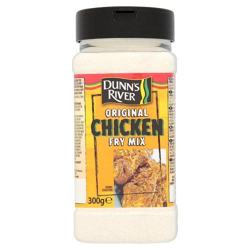 Dunns River Original Chicken Fry Mix