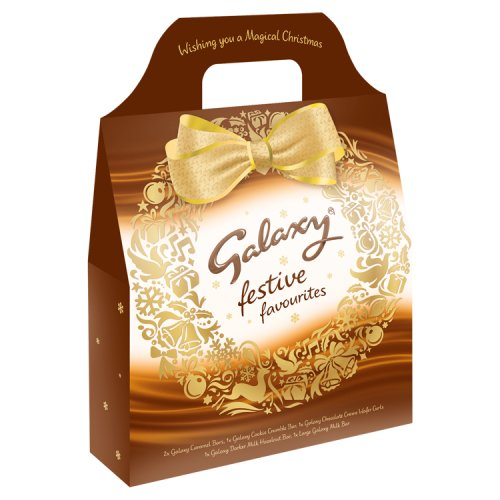 Galaxy Premium Selection Box