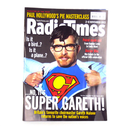 South West Radio Times