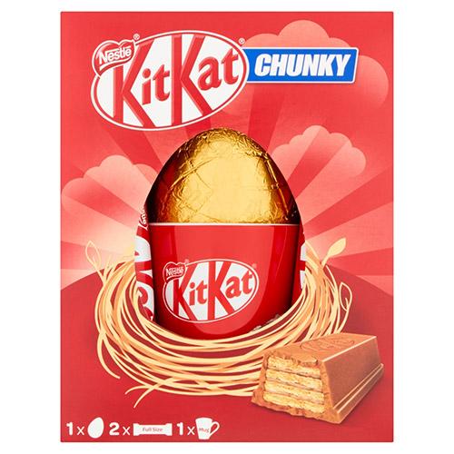 Nestle Kit Kat Mug Easter Egg