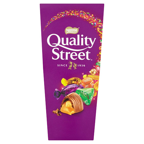 quality street  Quality Street - Boxes - Confectionery