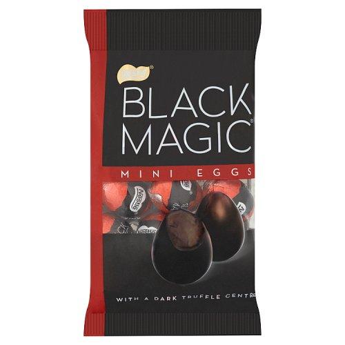 Black Magic Mini Eggs