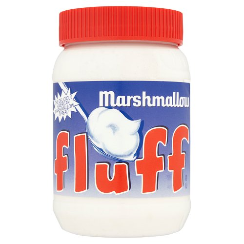 Marshmallow Fluff Original Spreads And Pastes