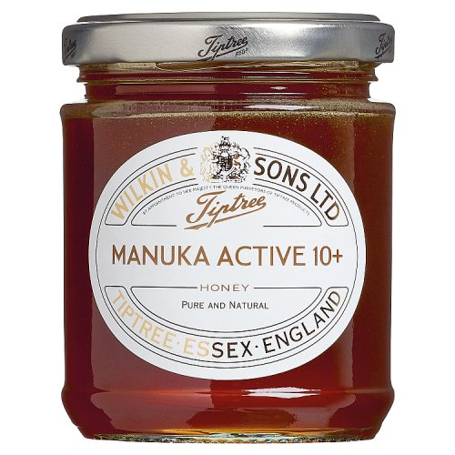 Tiptree Manuka Honey 10+