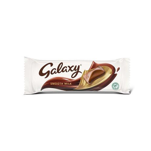 Galaxy Chocolate Nutrition