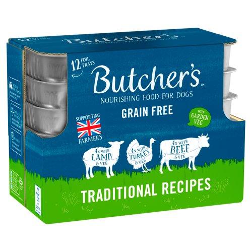 Butchers Choice Dog Food Reviews
