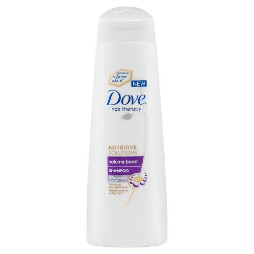Dove Shampoo Volume Boost