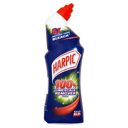 Image of Harpic Limescale Remover Fresh