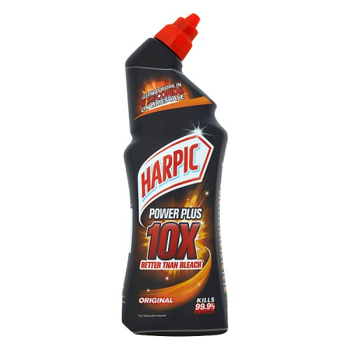 Image of Harpic Power Plus Original