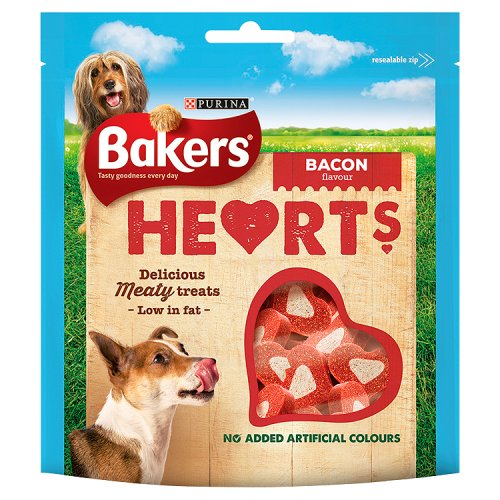 Image of Bakers Healthy Hearts Meat
