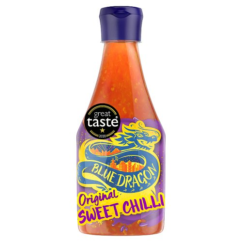 Blue Dragon Original Sweet Chilli Dipping Sauce